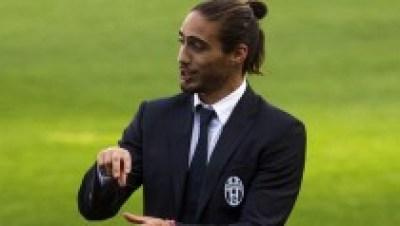 Martin-Caceres-Juventus