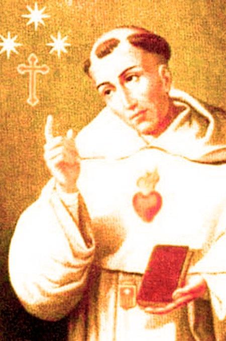 Padre Urraca