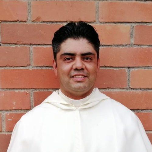 Fr. Mauricio Enríquez, O. de M.