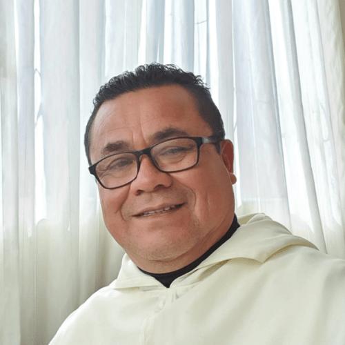 Fr. Julio Cantos, O. de M.