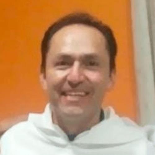 Fr. Jorge Vizcaíno, O. de M.
