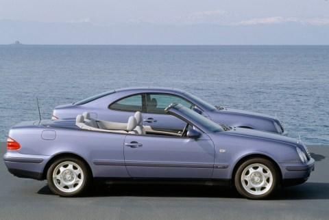 Sportlich-elegante Zweitürer mit großem Flair - Die Mercedes-Benz E-Klasse Coupés und Cabriolets