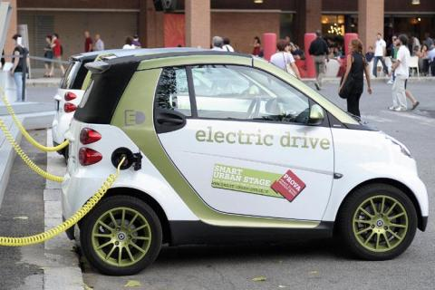 Smart_electric_drive