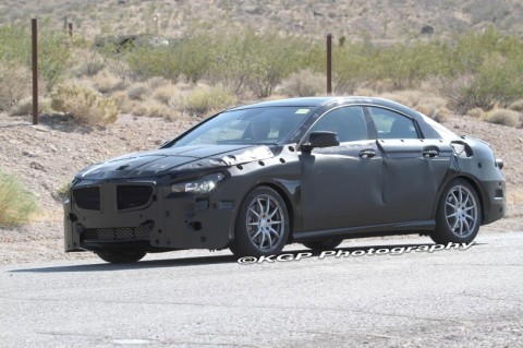 2013_Mercedes_Benz_CLC_Spy_Photo