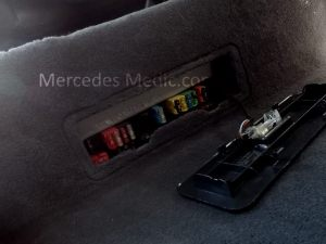 2004 Mercedes C240 Starter Relay Location, 2004, Free
