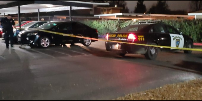 More information on the shooting death of Merced Man