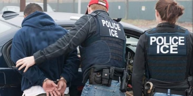 ICE raids start on Sunday, they will last several days