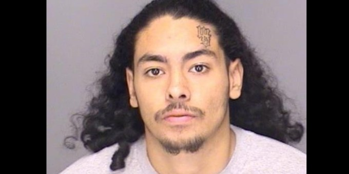 Merced Gang Member arrested for attempted murder - Merced