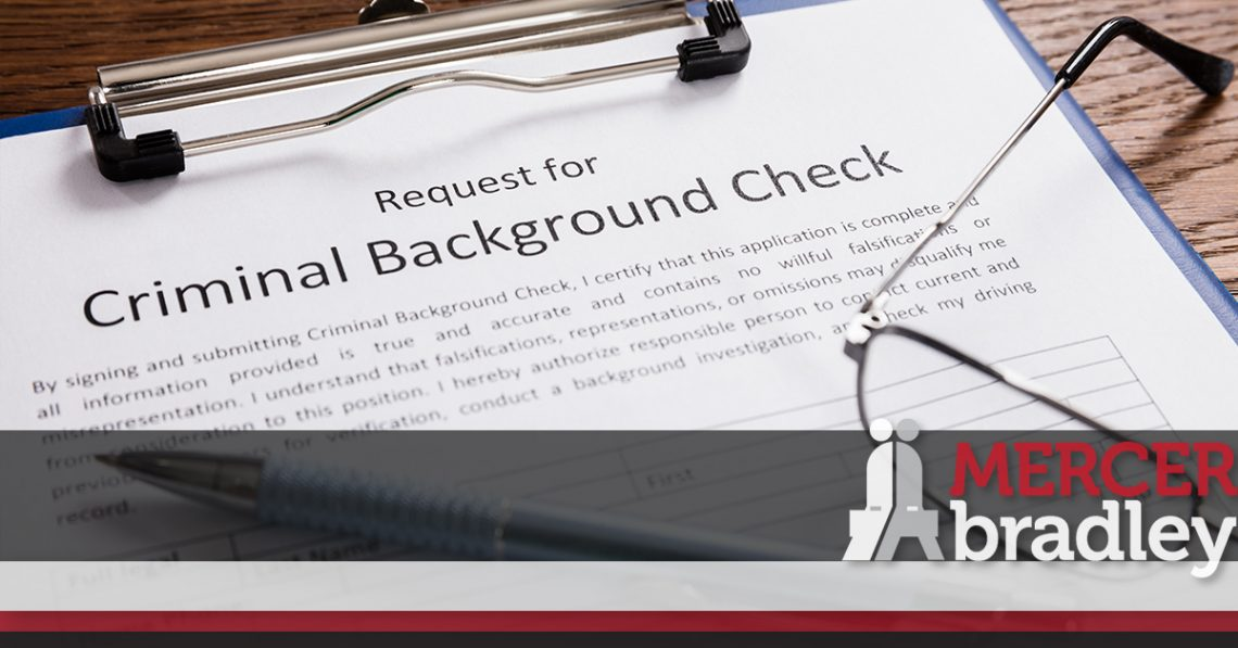 The Strategic Value of a Background Check of Your Potential Employees What Is the Strategic Value of a Background Check of Your Potential  Employees