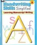 Handwriting Skills Simplified