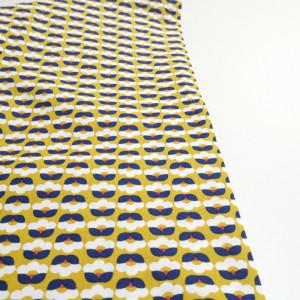 tissu scandinave au metre mercerine