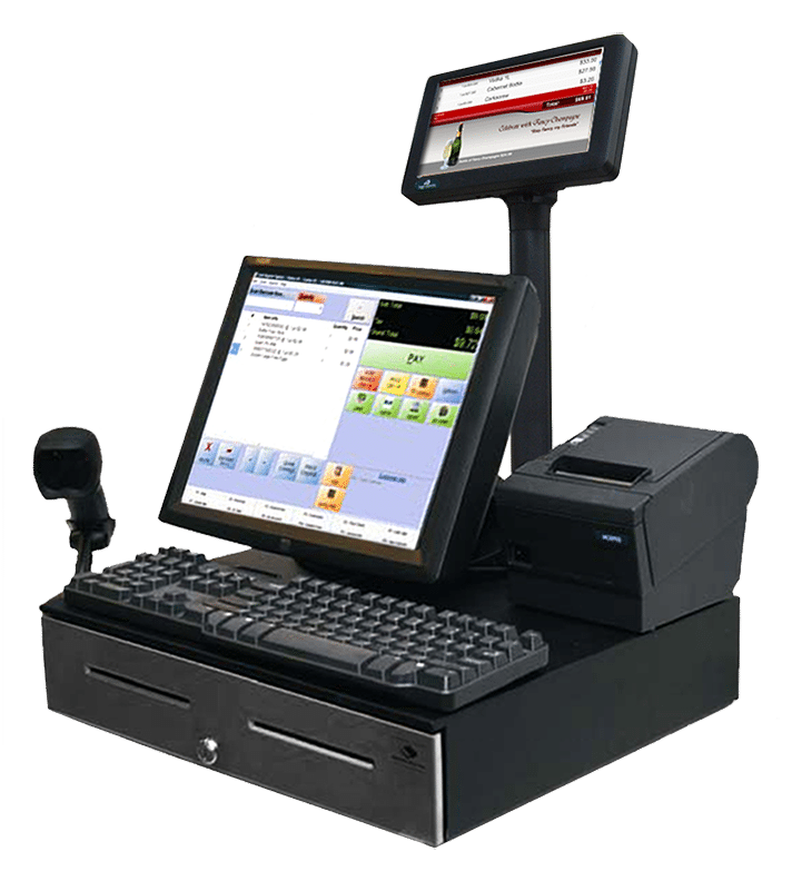 Pc America Point Of Sale System Pc America Pos System