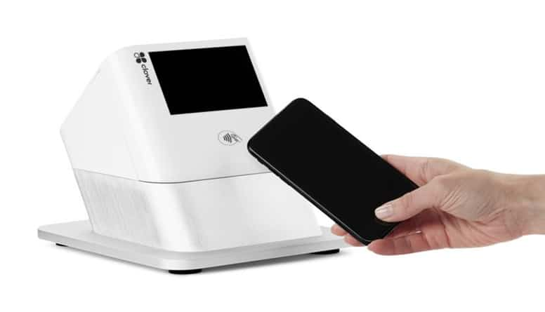 Clover 2 0 Point Of Sale System Restaurant Amp Retail Pos
