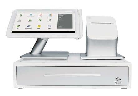 New 2019 Clover Point Of Sale Station Merchant Account