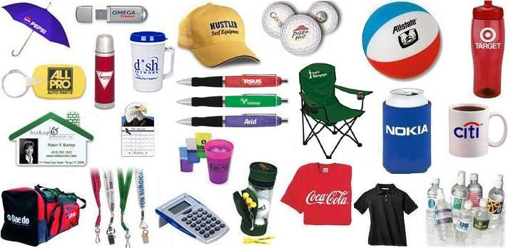 Cheap Promotional Products: Promotional Items