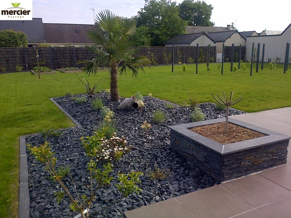 plantations jardins potagers mercier paysage paysagiste. Black Bedroom Furniture Sets. Home Design Ideas