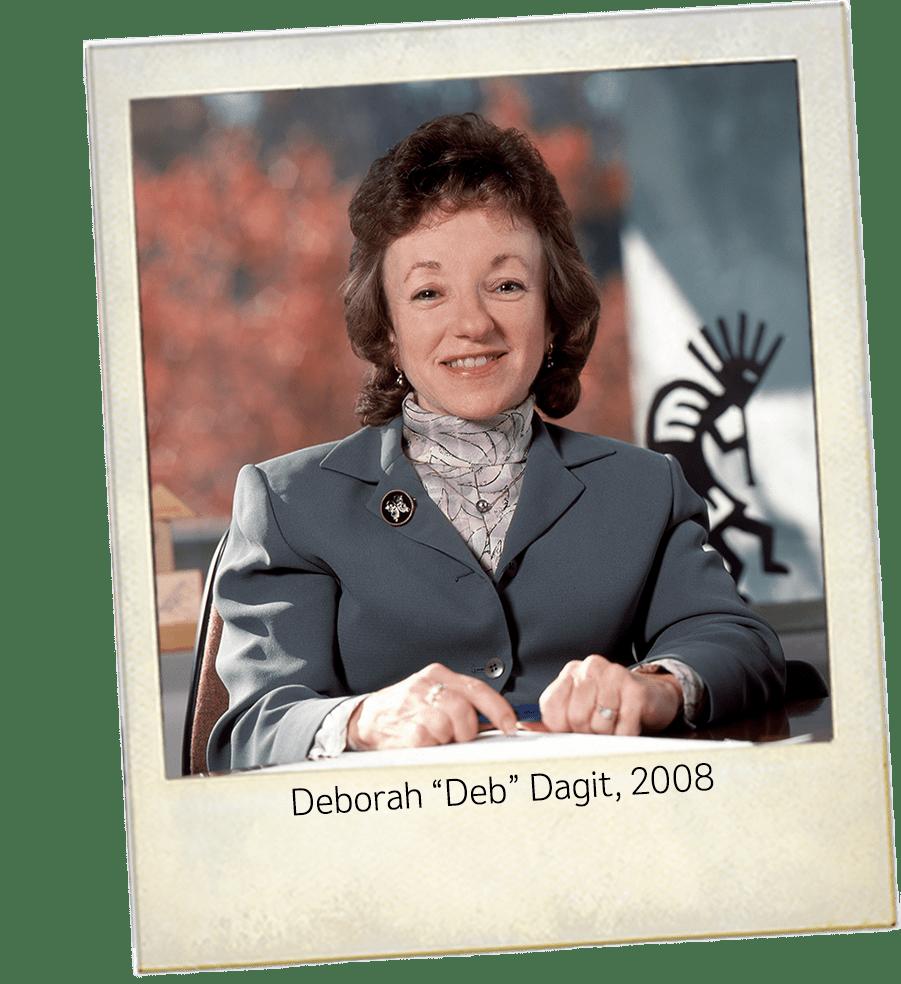 Deborah-Dagit
