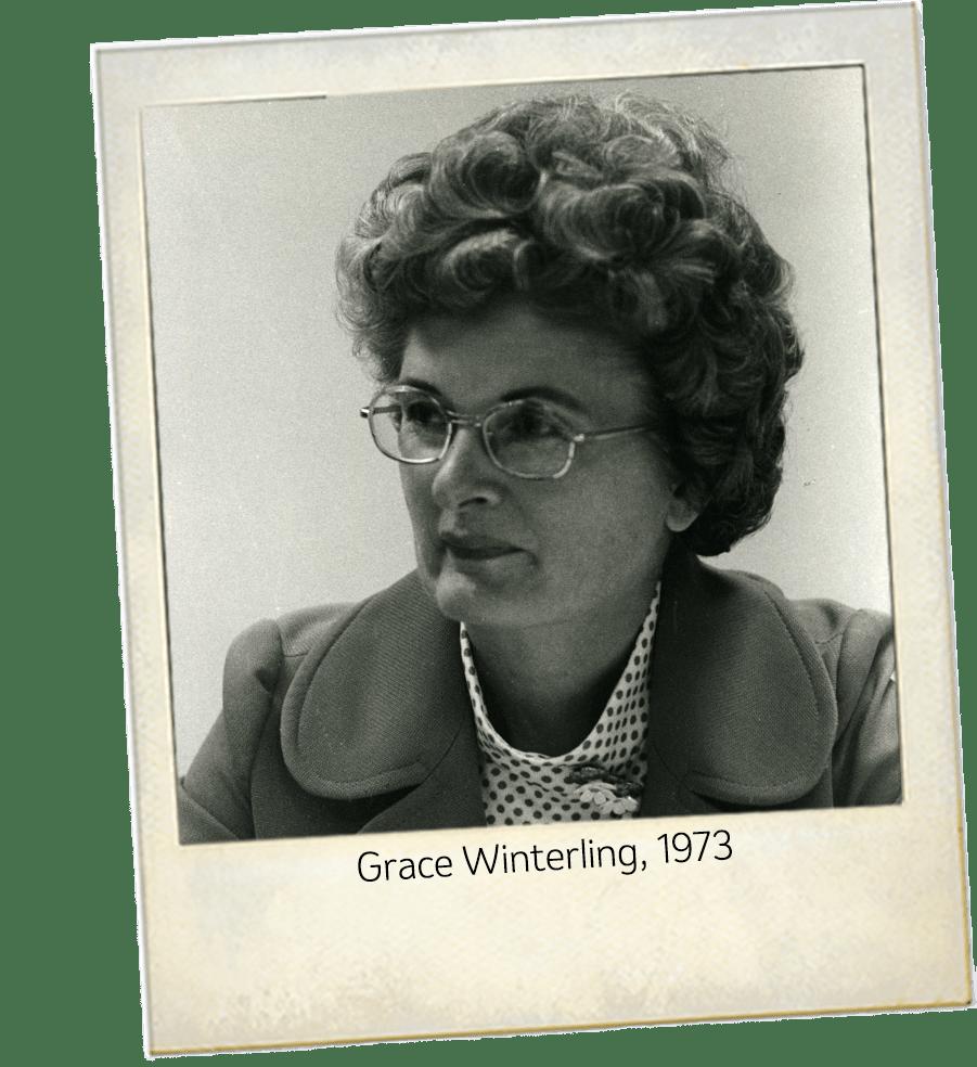 Grace Winterling