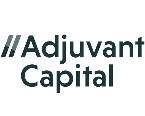 Adjuvant Capital logo