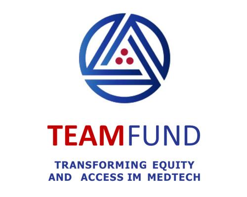Team Fund logo