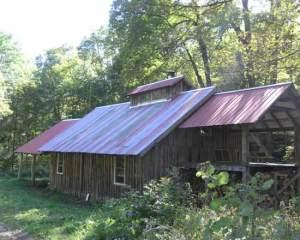 cabin vermont rental