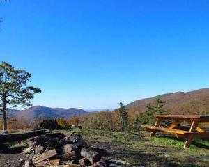 scenic landscape cabin rental vermont