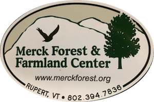 Merck Forest magnet