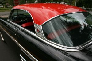 1954 Monterey Sport Coupe