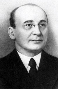 Lavrenty Beria, Secret Police Chief
