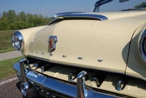 1952 Mercury