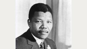 Nelson Mandela before Robben Island