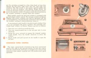 1961 Mercury Owners Manual Pg 16