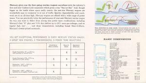1961 Mercury Station Wagons Pg 7