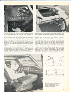 1961 Comet S-22 Road Test Pg 2