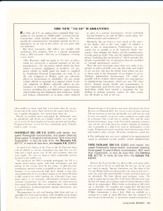 Consumer Reports April 1961  Auto Buying Gui4de Pg 10