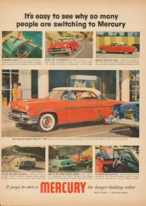 1954 Mercury Ad-14