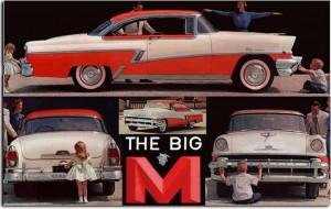 1956 Mercury Ad-01