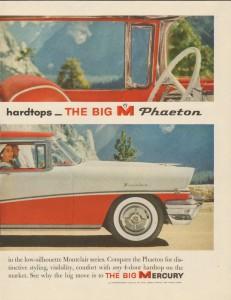 1956 Mercury Ad-12