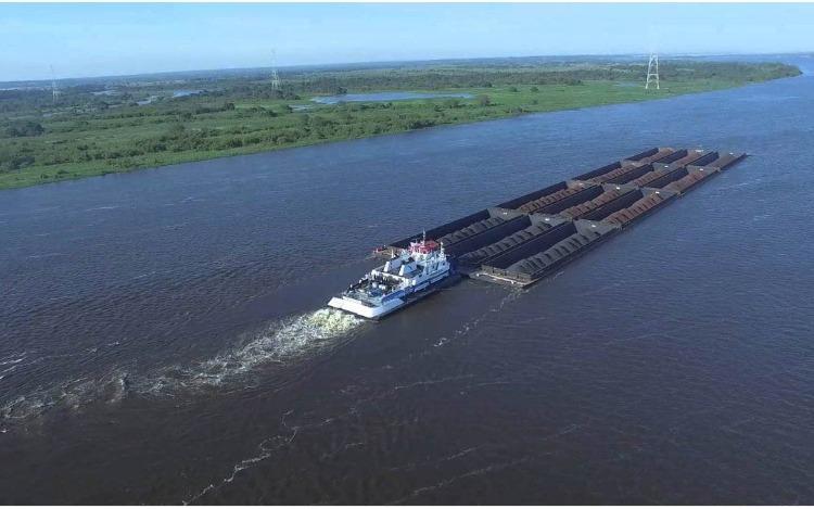 Canal de Magdalena: un proyecto de autonomía estratégica. El puente entre la Argentina marítima y fluvial