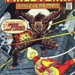 Firestorm the Nuclear Man #4