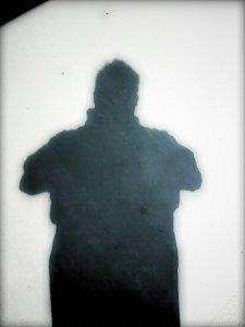 #InShadowSelfie