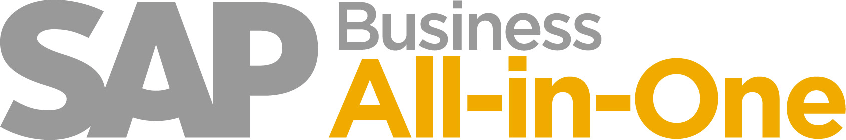 sap all in one advantages