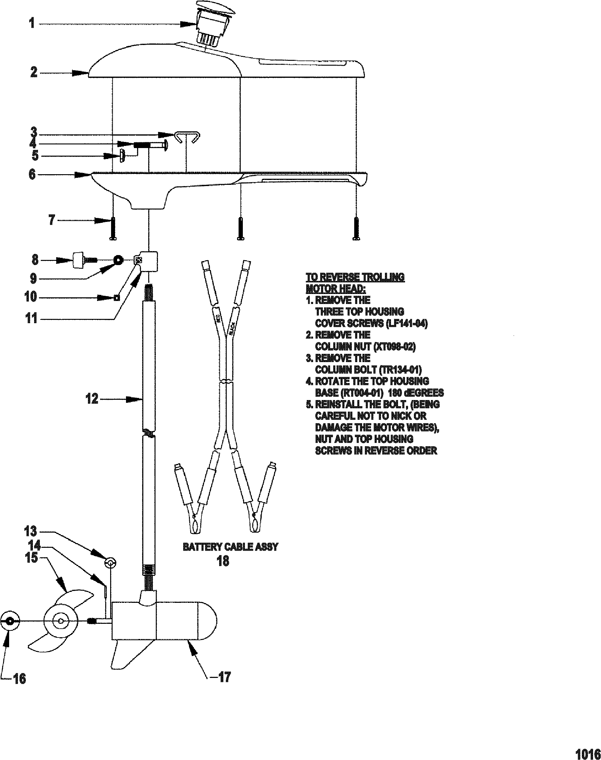 16 6 Volt Battery Wiring Diagram