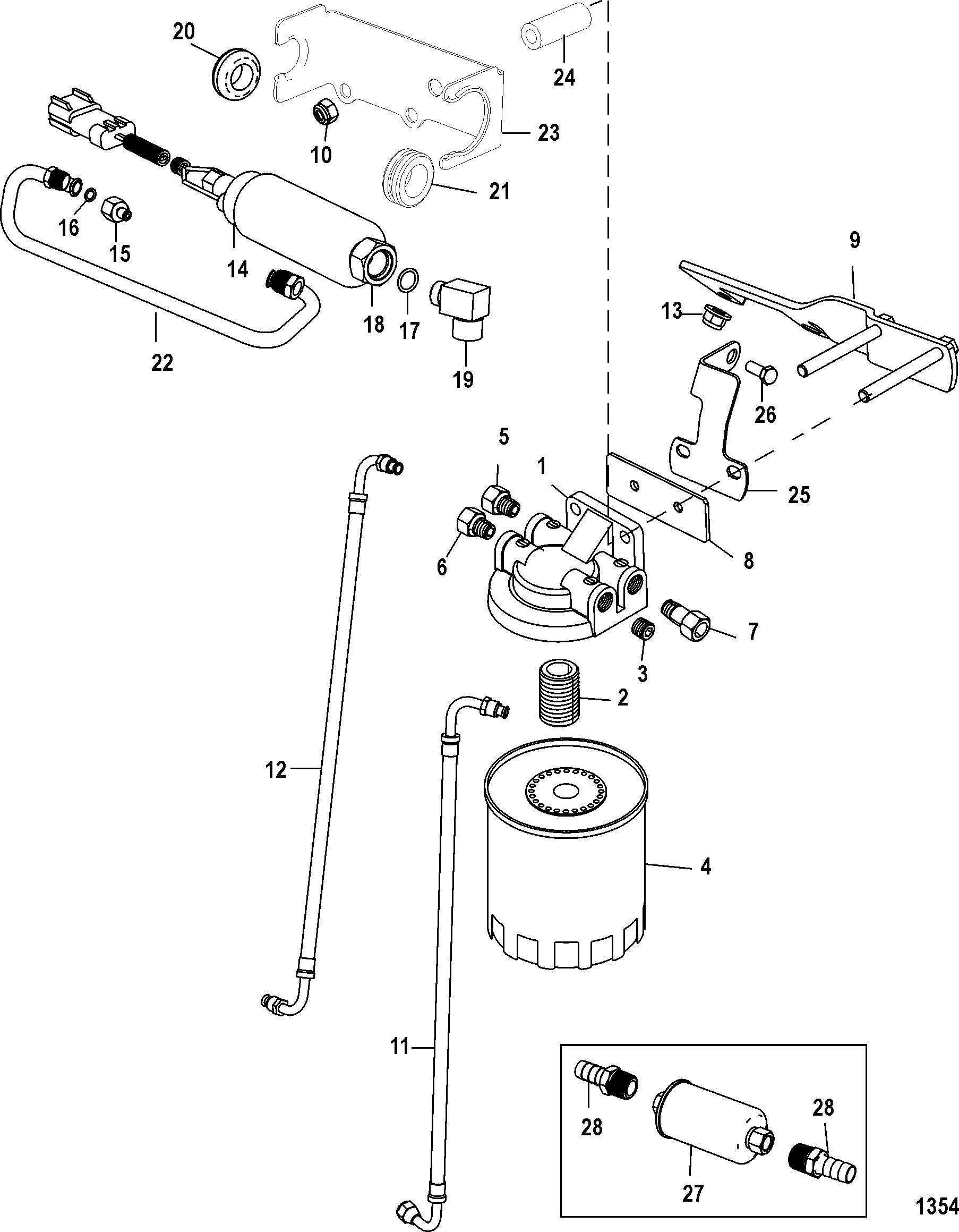 Mercruiser 383 Stroker