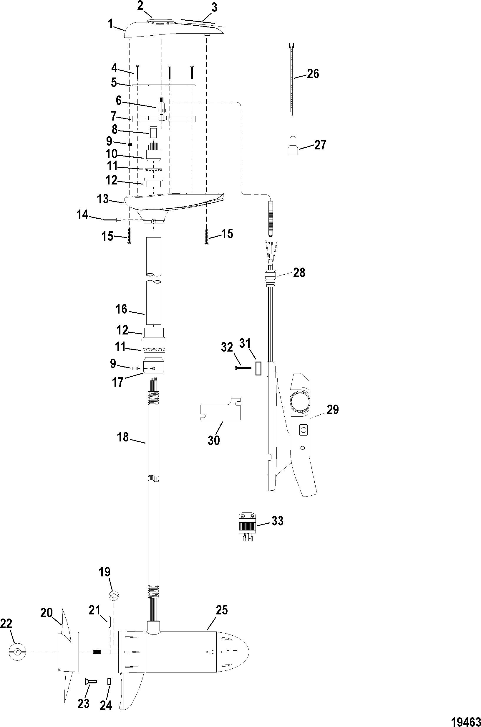 Warn Winch Parts Catalog