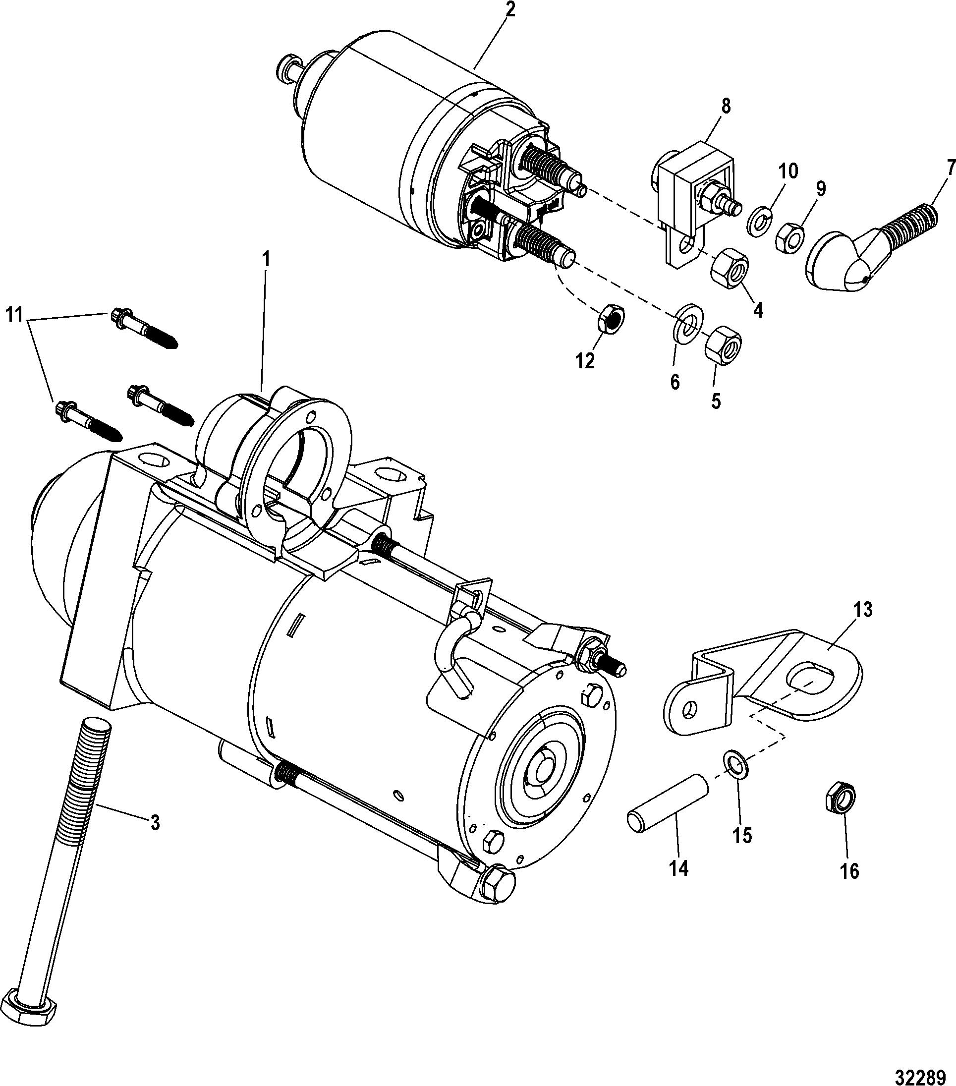 Wiring Diagram Seaswirl Cuddy