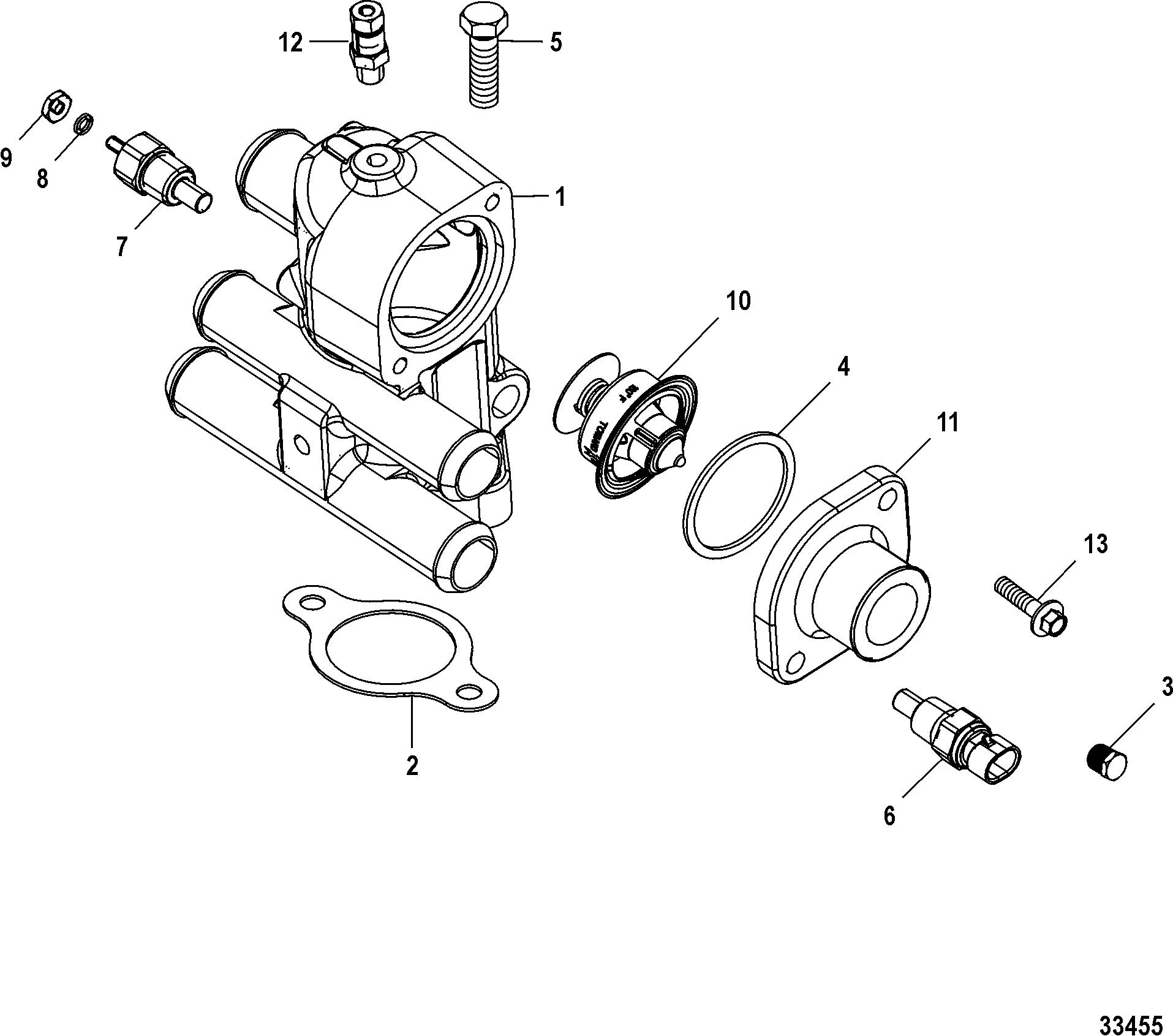 Mercruiser 350 Mag Mpi Horizon