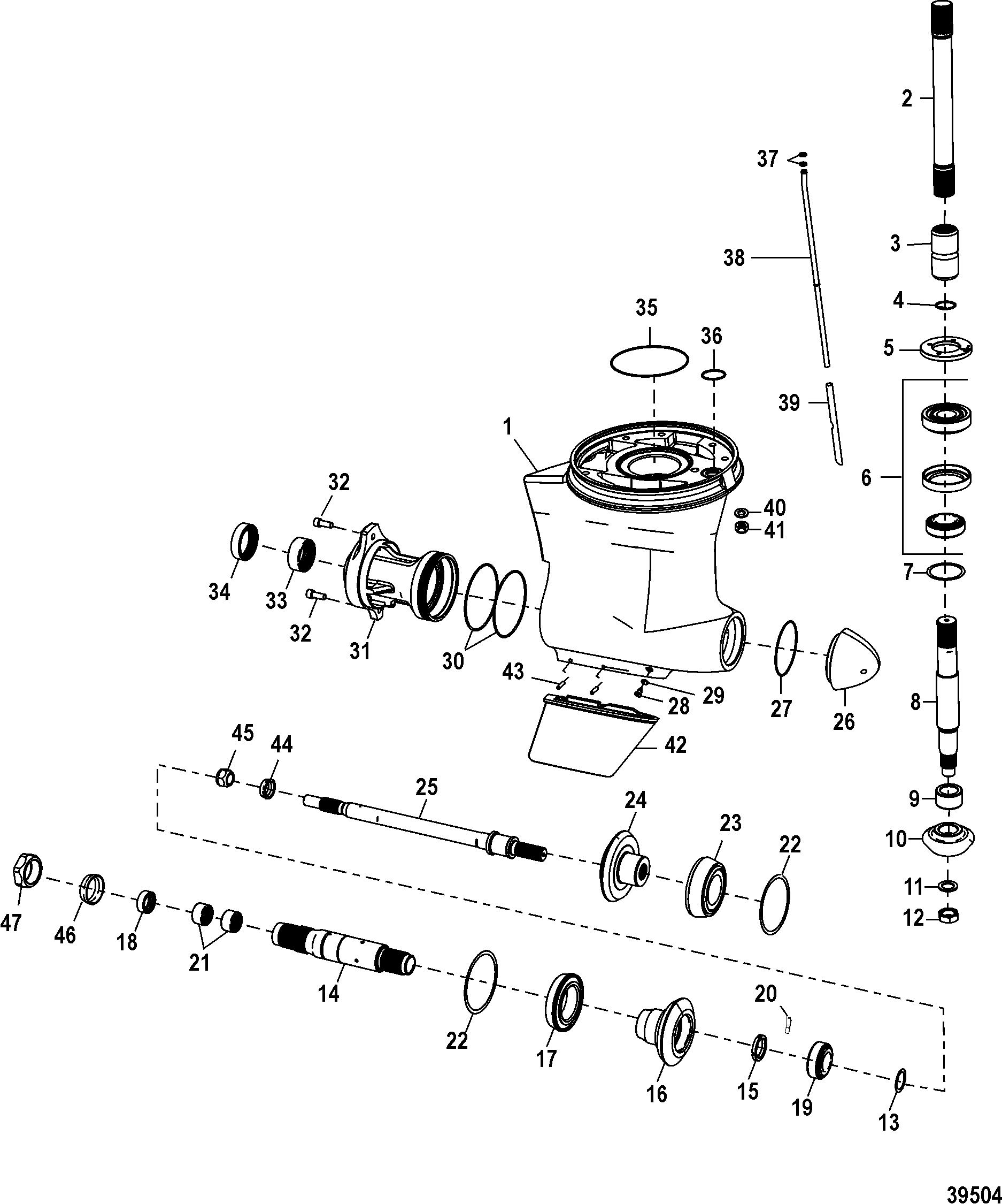 Vw Engine Firing Order