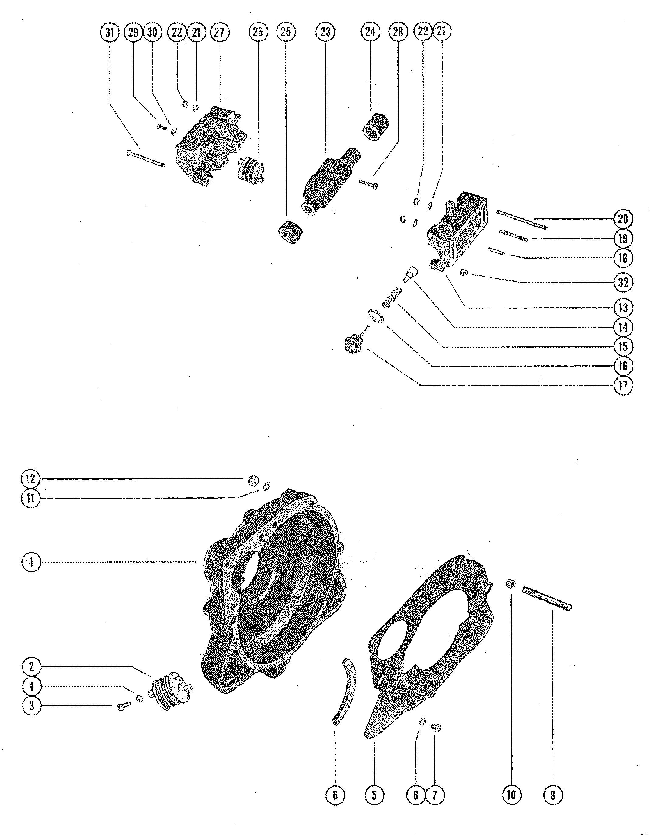Mercruiser 0 Sterndrive