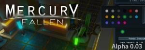 Mercury Fallen Alpha 0.03 Featured
